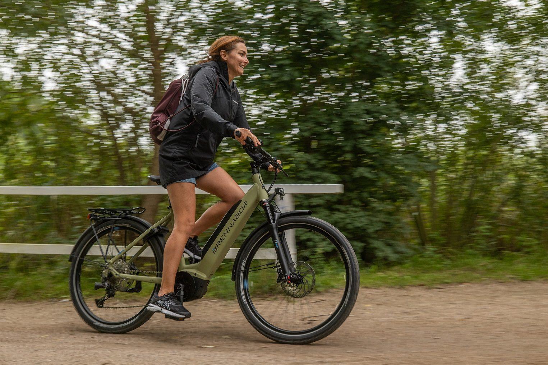 Brennabor E-Bikes