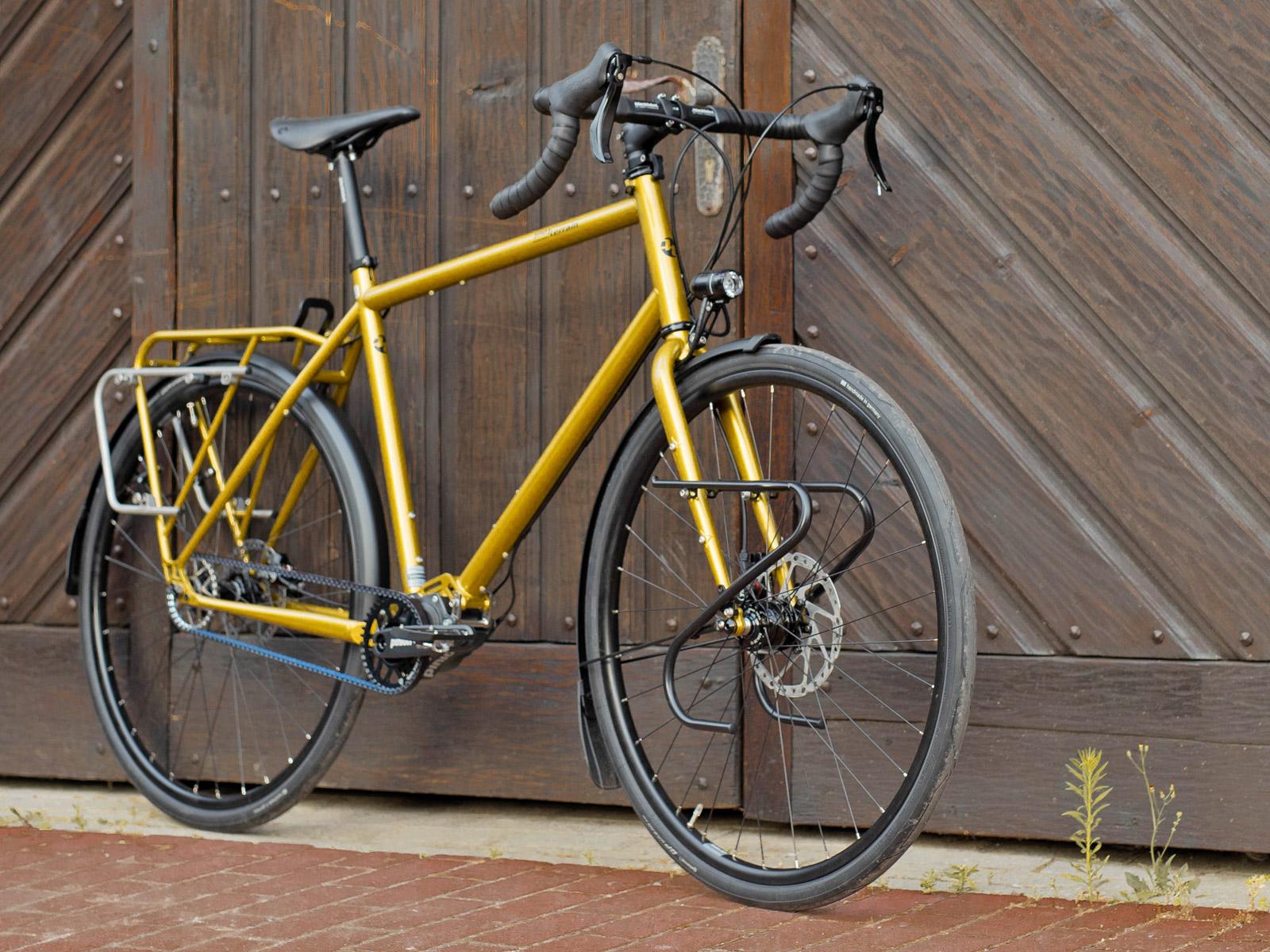 Tout Terrain Bikes